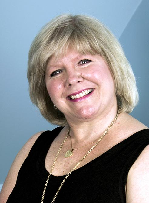 Diane Giardinelli