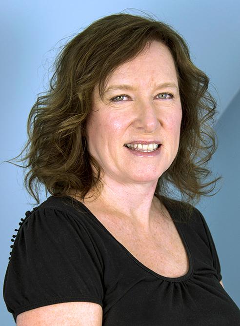 Bridget Schalki